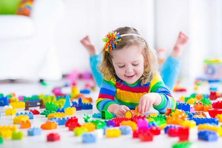 Multivitamínové prípravky pre deti
